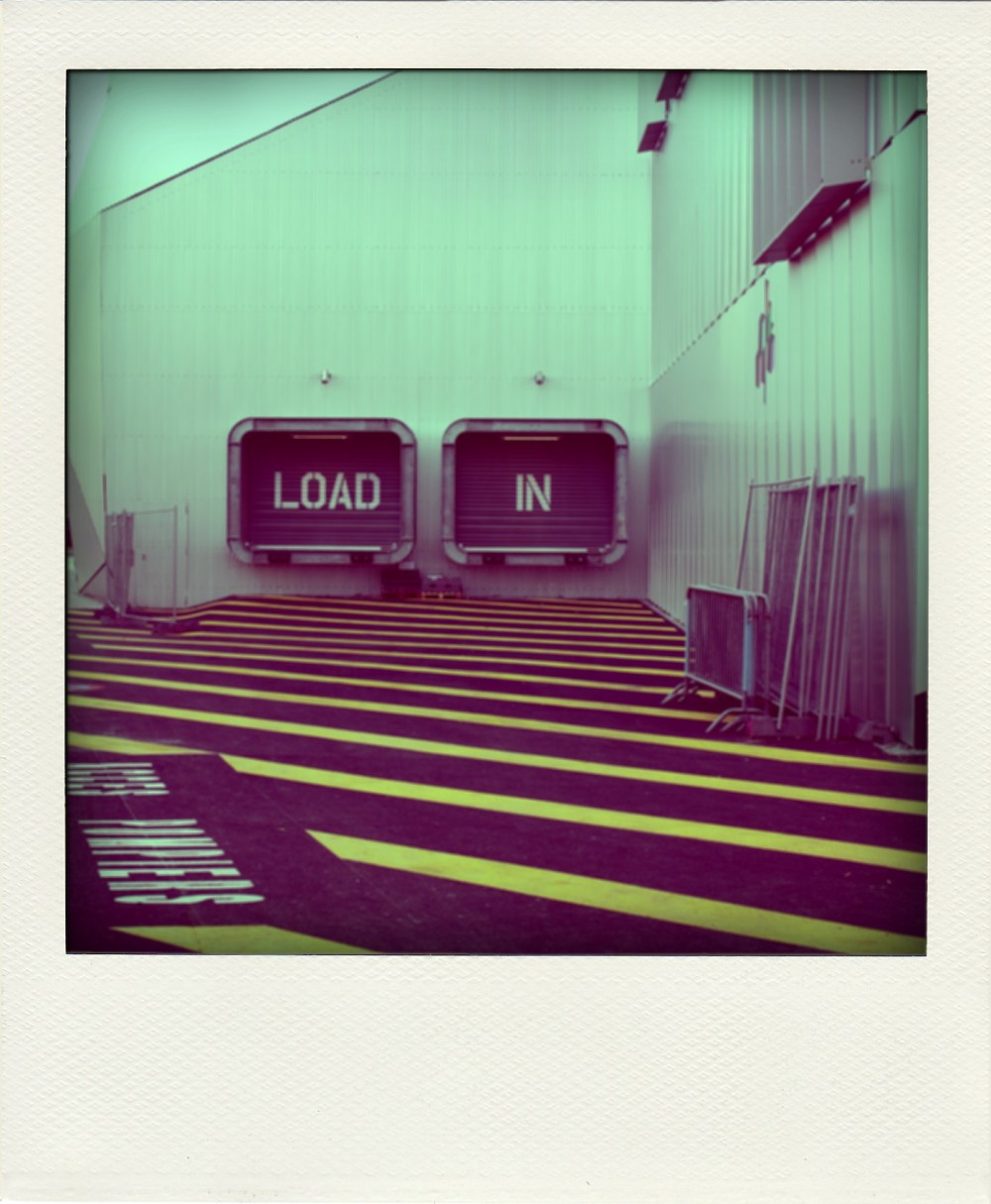 LOAD IN