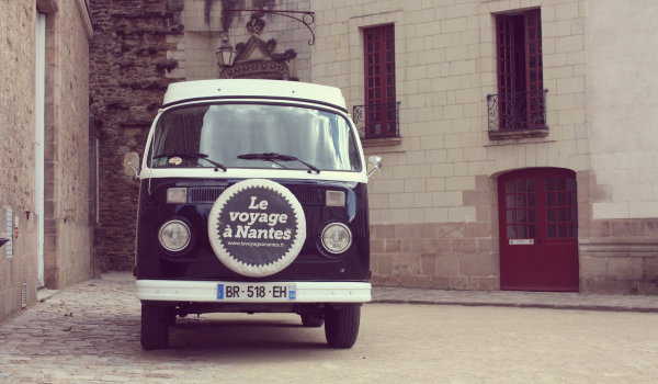 VAN - Voyage A Nantes