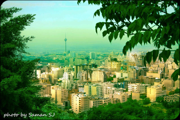 beautifull city
