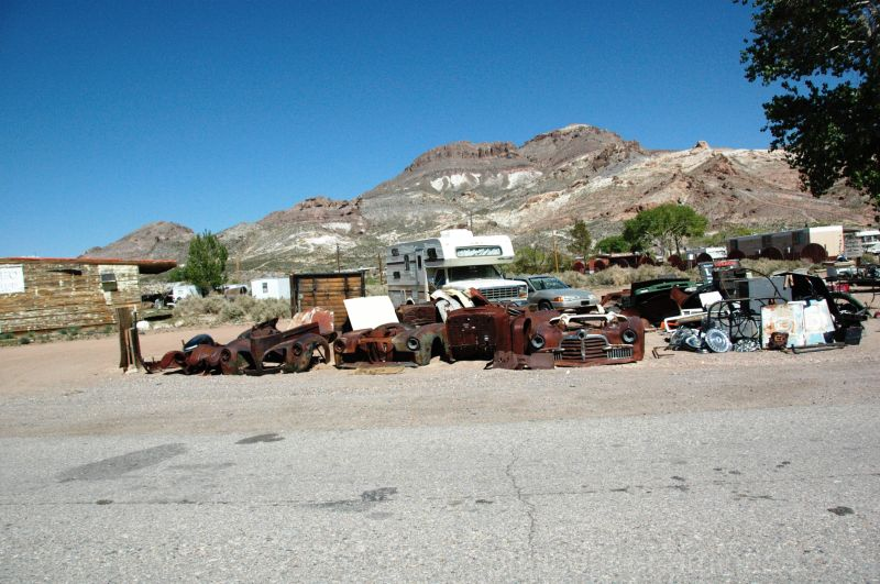 Car boot sale in beatty Nevada