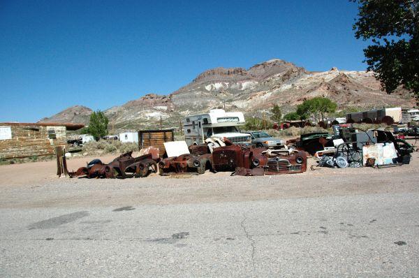 Car boot sale in beatty Nevada