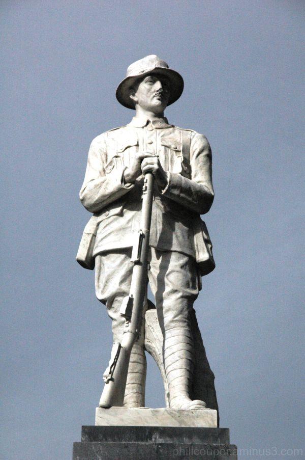 Nelson New Zealand Cenotaph