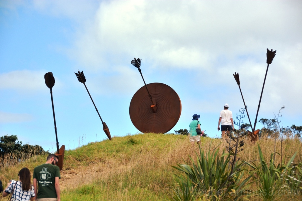Art @ Waiheke Island