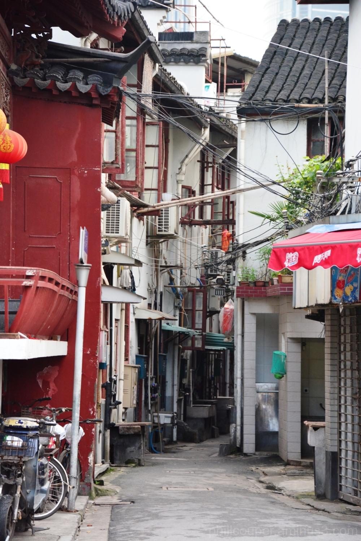 Summer Shanghai Streets part 1