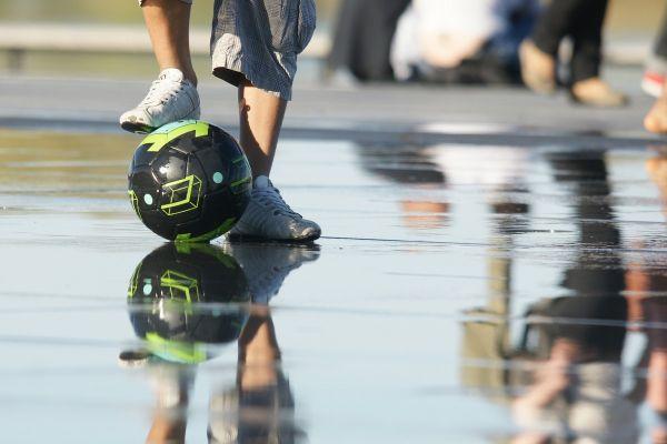 Miroir et Ballon