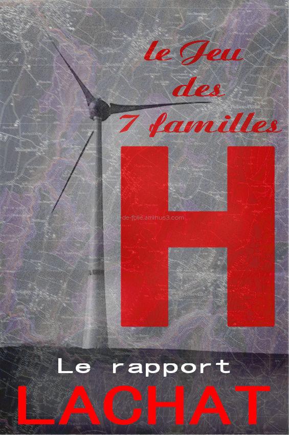 Le jeu des 7 familles,  les Ondes et les Sons...