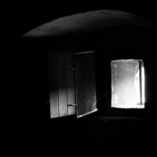 window to light