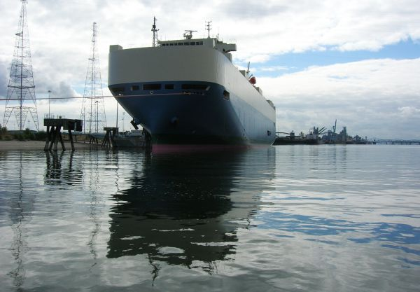 Car Ship