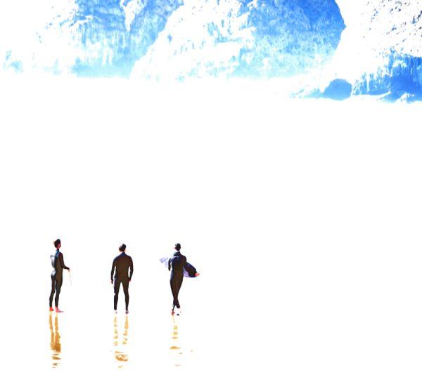 Surfer Dream