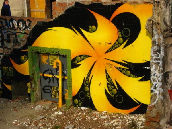 Street art .3