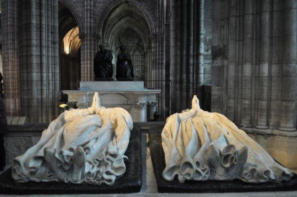 Basilique Saint Denis .3