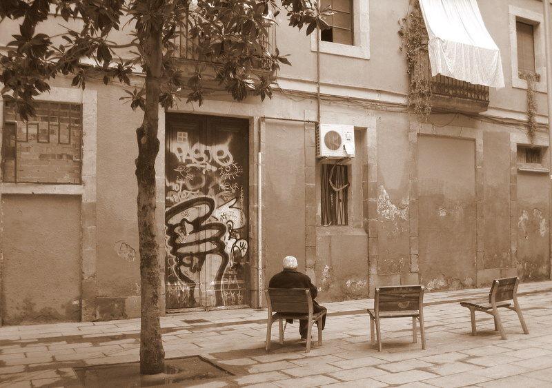 solitude .