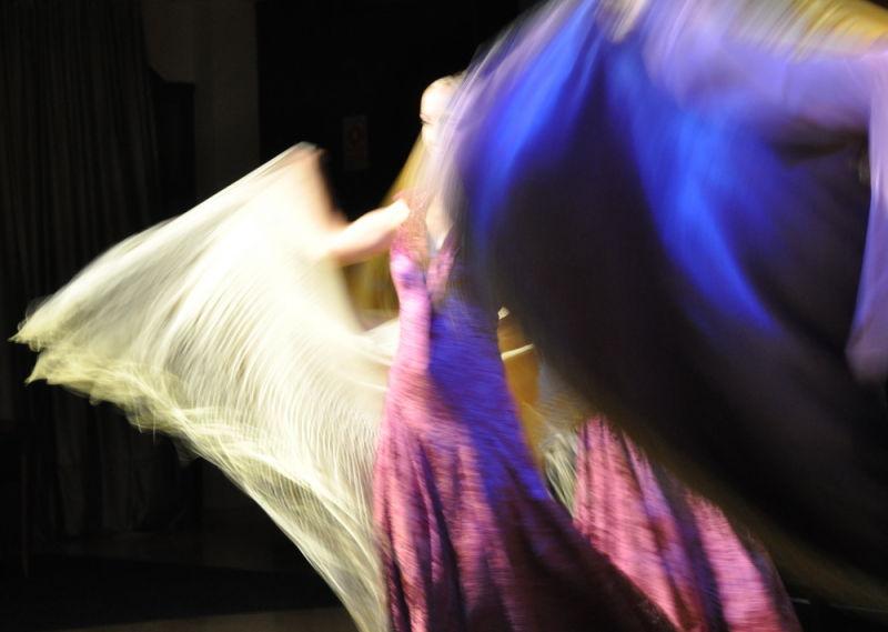 Flamenco .