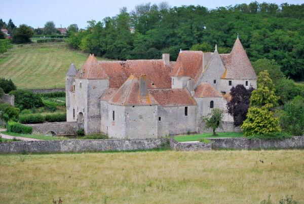 Chateau de Buranlure