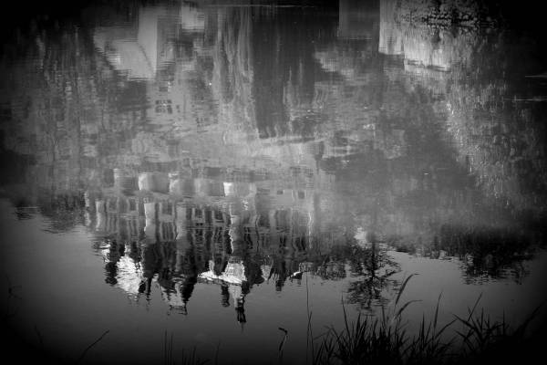 reflets ........