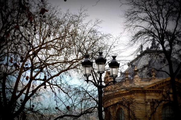 Le Petit Palais .