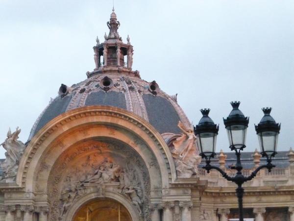 Petit Palais .