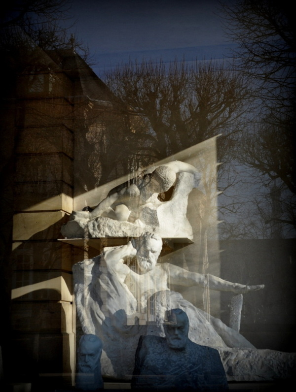 Musée Rodin .