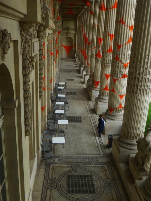 Grand Palais .