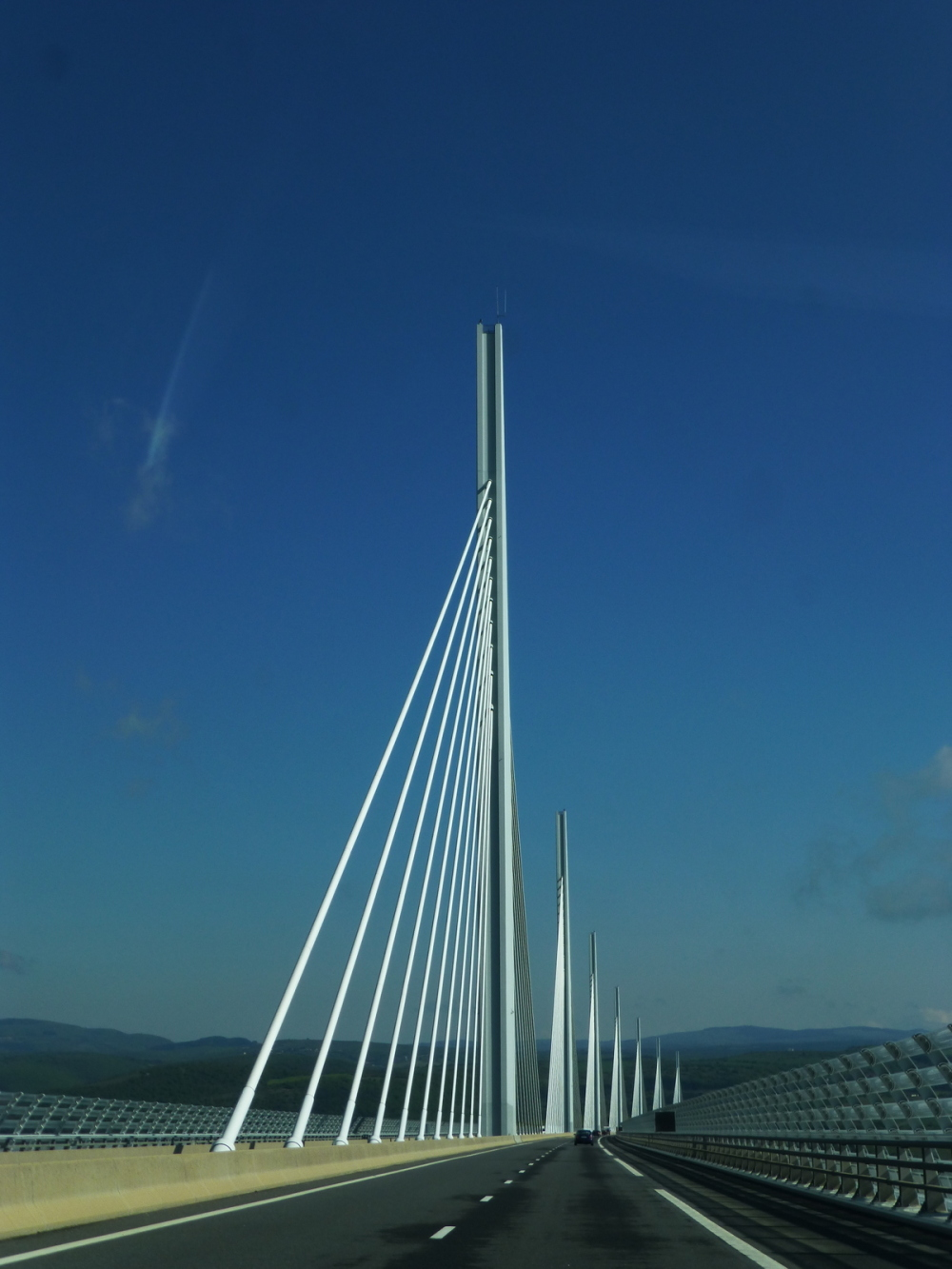 Viaduc de Millau .