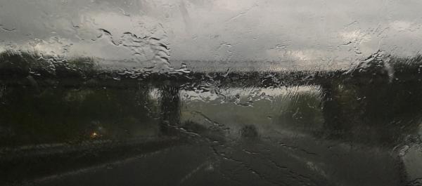 Le déluge .