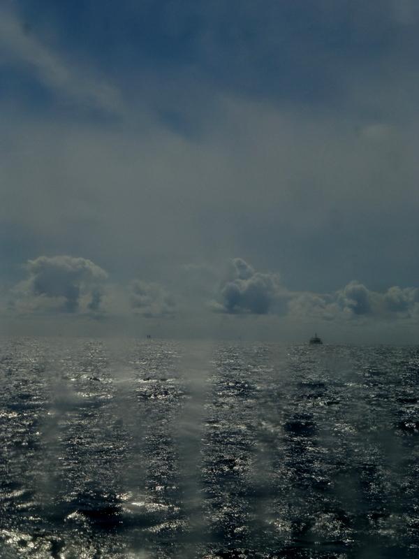 D'air et d'eau .