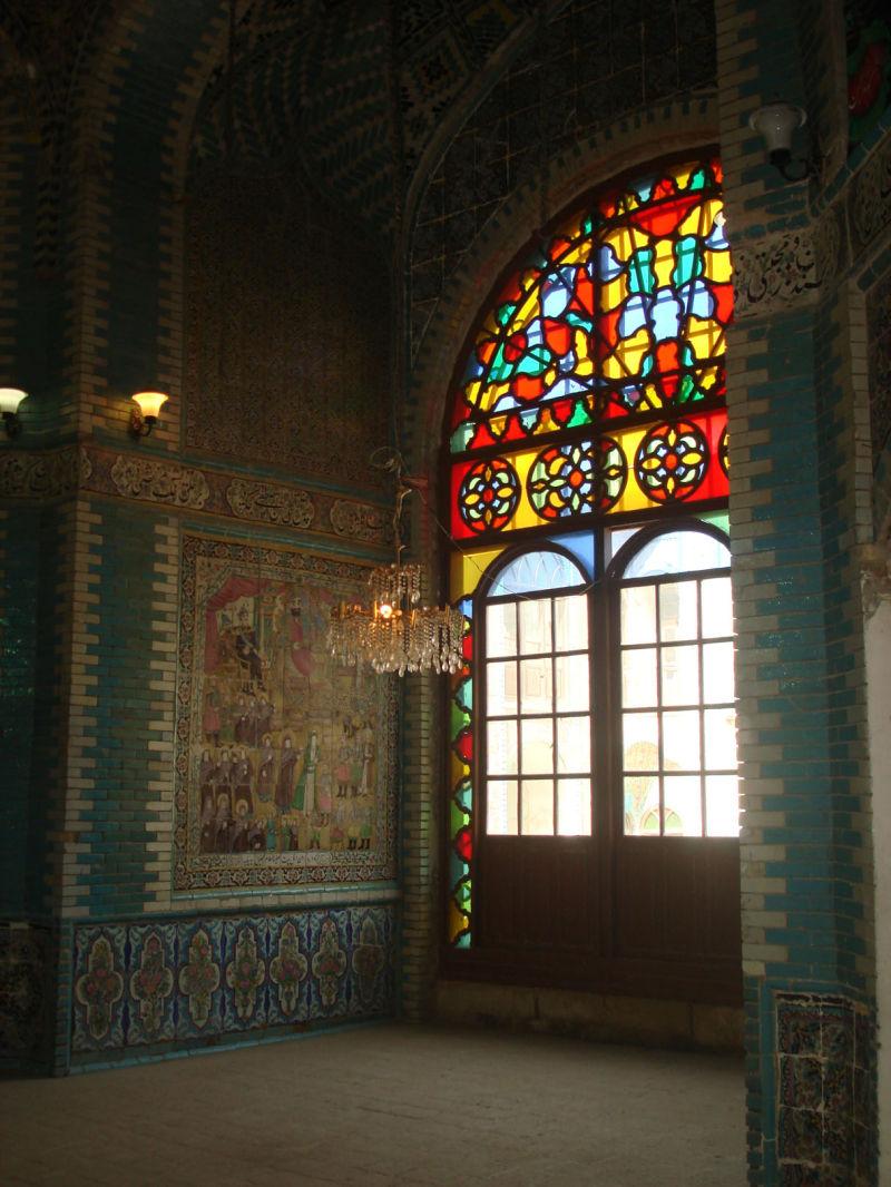 Iran,Kermanshah