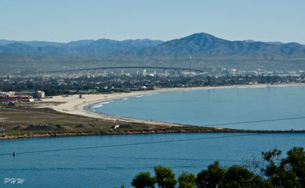 Coronado View