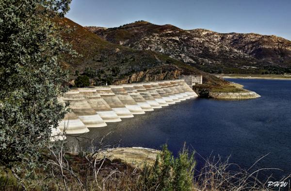 Sutherland Dam #2
