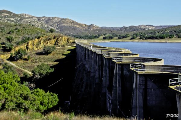 Sutherland Dam #3