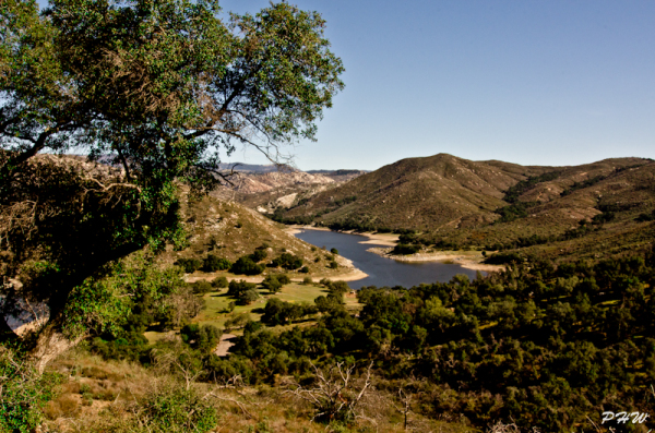 Sutherland Dam #4