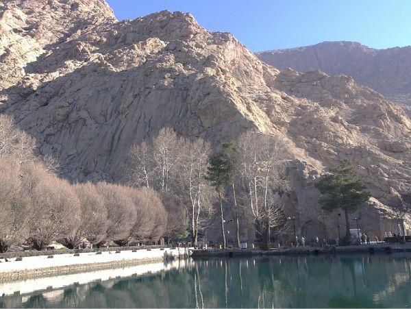 taghbostan