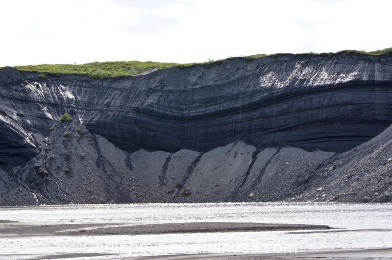The Muldrow Glacier