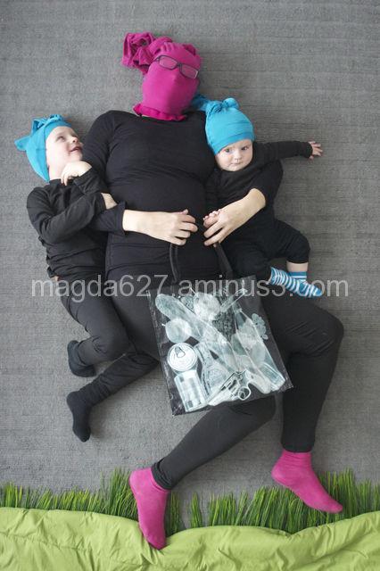 Journée Internationale de la Femme  - Super Mum