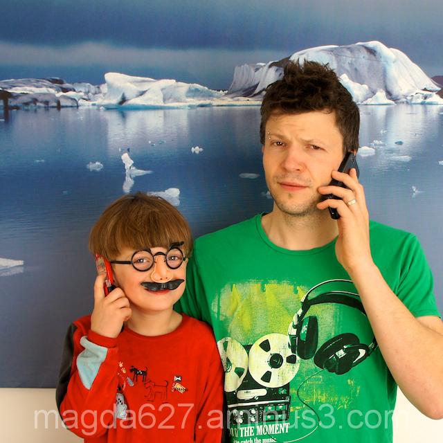 Movember 2011: #2