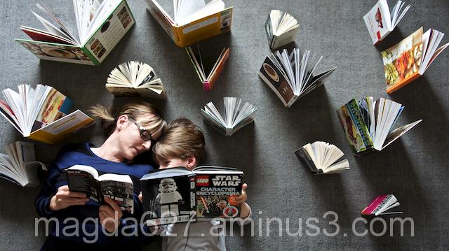 Me, myself & I : books (2)
