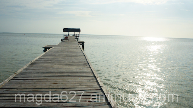 cuba, Cayo Guillermo, beach