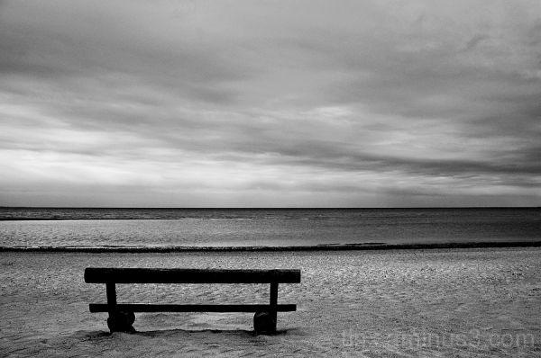 Tühi rand, Empty beach