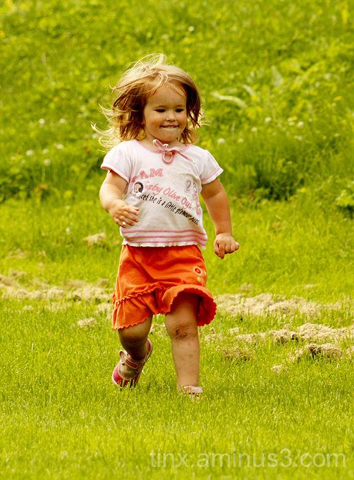 Õnnelik lapsepõlv, Happy childhood