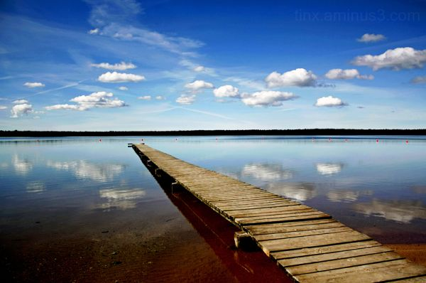 Järv, Lake