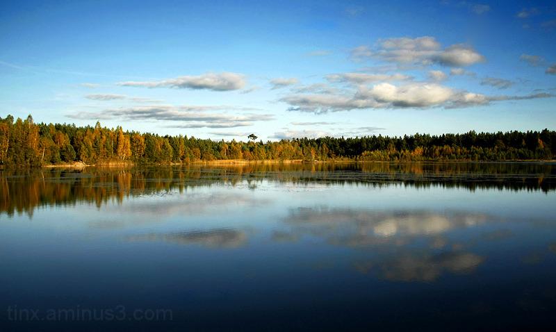 Sügise värvid, Colours of autumn
