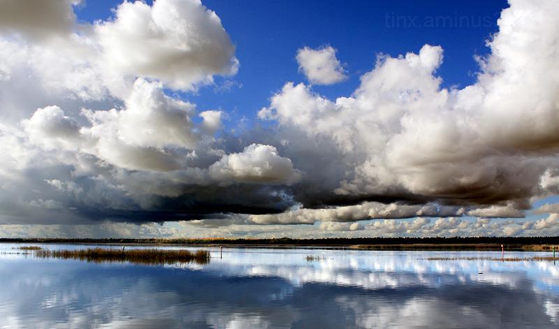 Pilvine, Cloudy