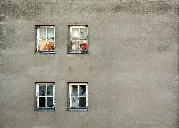 Lõhutud aknad, Broken windows