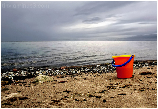 Punane ämber, Red bucket