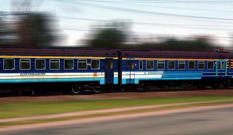Kiirus, Speed