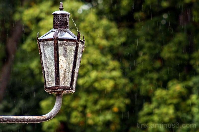 Vihma sajab, It's raining