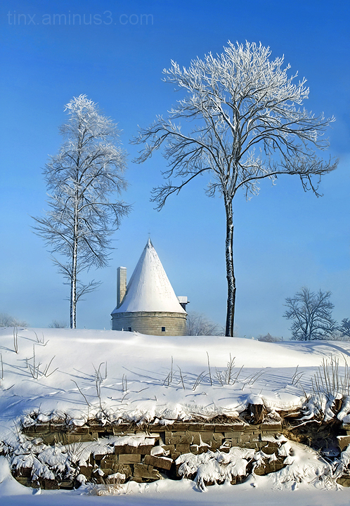 Talvepäev, Winter day