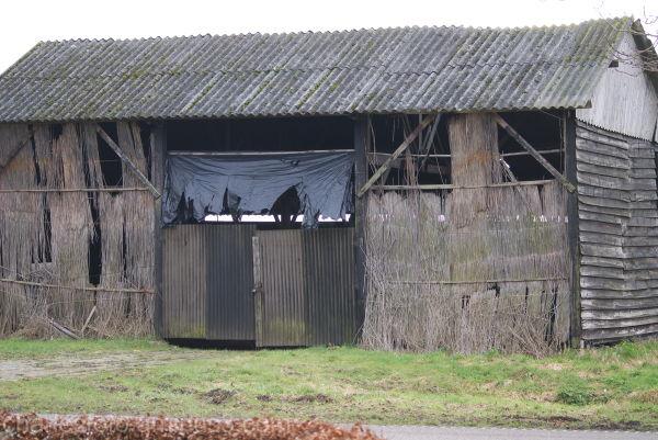 Oirschot area, The Netherlands