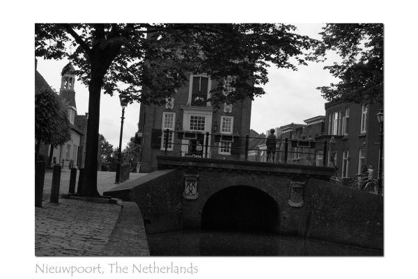 Nieuwpoort, The Netherlands