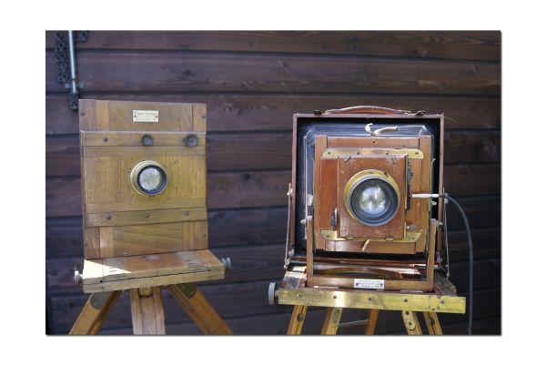 Old camera's (2)